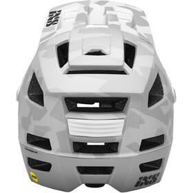 IXS Trigger FF MIPS Camo Helmet, gris